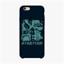 Sanam: #FabFour Instruments - Mobile Cover [Pre-order - Ships 24th January 2018]