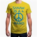 Sanam Is a 4 Peace Band [Pre-order - Ships 29th January 2018]