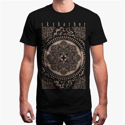Skyharbor: Sunshine Dust T-shirt