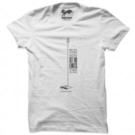 Make Your Customer Succeed, Set No Limits To What You Can Do (White)