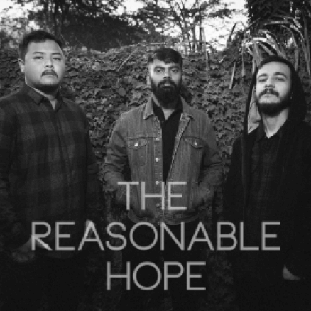 The Reasonable Hope Merchandise