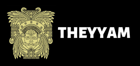 Theyyam - Official Merchandise