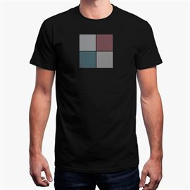 Windows Central: Surface Colors - Black T-shirt [Pre-order - Ships 28th July]