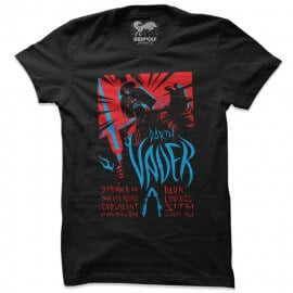 Darth Vader: Imperial Palace - Star Wars Official T-shirt