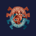 Great Power - Marvel Official T-shirt