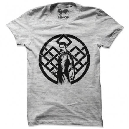 Shang-Chi: Stance - Marvel Official T-shirt