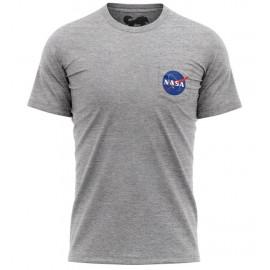 NASA Logo (Pocket T-shirt) - NASA Official T-shirt