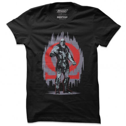 Darkseid - Justice League Official T-shirt