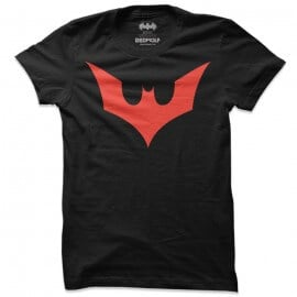 Batman Beyond Logo - Batman Official T-shirt
