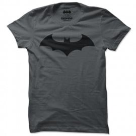 Batman Emblem - Batman Official T-shirt