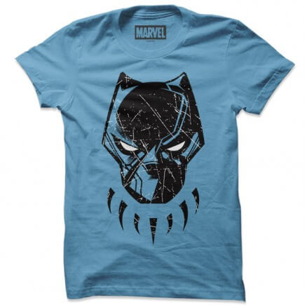 King Of Wakanda - Black Panther Official T-shirt