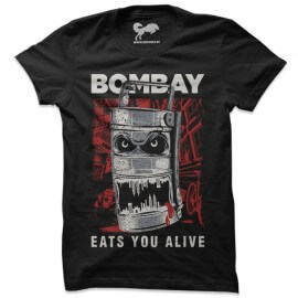 Bombay Eats You Alive
