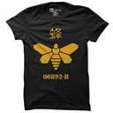 Golden Moth Chemical - Breaking Bad Official T-shirt