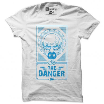 fe113d483 Official Breaking Bad T-shirts | Breaking Bad Merchandise India ...