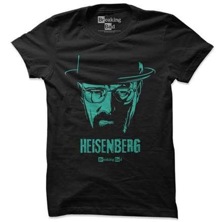 Mr. White - Breaking Bad Official T-shirt