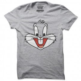 Bugsy - Bugs Bunny Official T-shirt