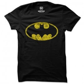 Batman: Logo - Batman Official T-shirt