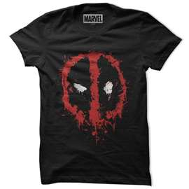Captain Deadpool - Deadpool Official T-shirt