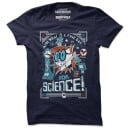 Fine Day For Science - Dexter's Laboratory Official T-shirt
