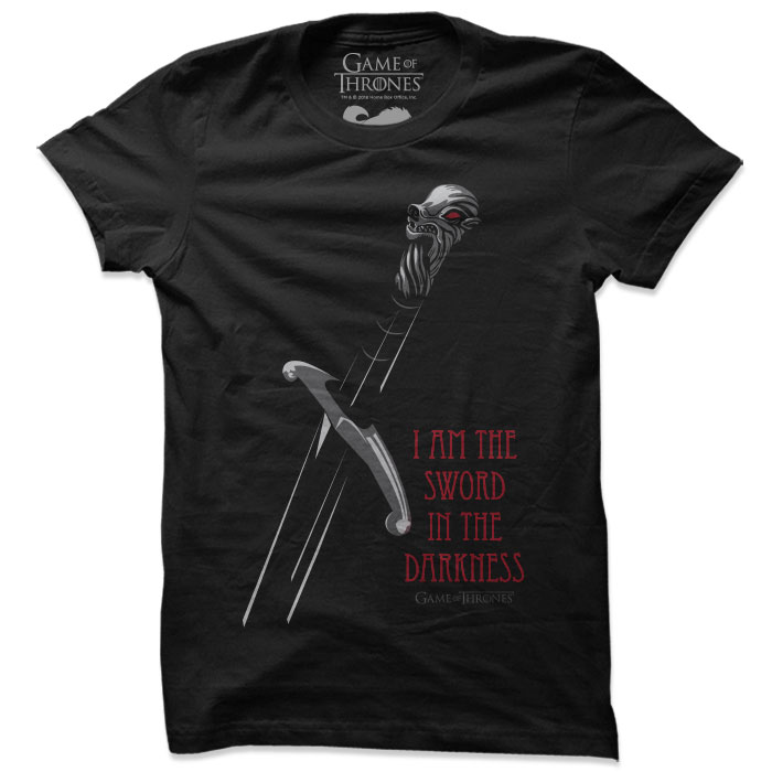 Longclaw - Game Of Thrones Official T-shirt