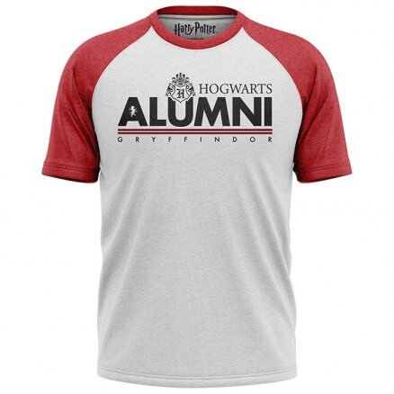 Gryffindor Alumni - Harry Potter Official T-shirt