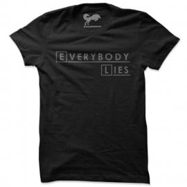 House: Everybody Lies
