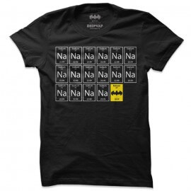 Na Na Na Batman - Batman Official T-shirt