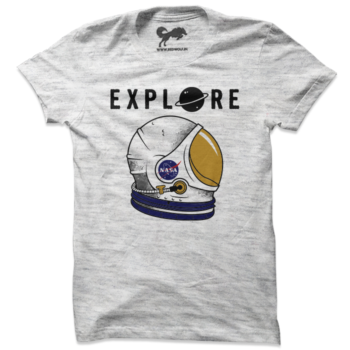 Explore - NASA Official T-shirt