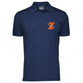Z Warrior - Dragon Ball Z Official Polo T-shirt