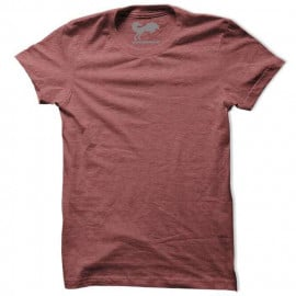 Redwolf Basics - Heather Maroon