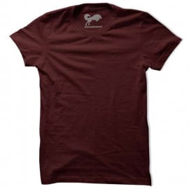 Redwolf Basics - Maroon