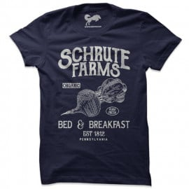 Schrute Farms B&B