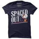 Spaced Out - Peanuts Official T-shirt
