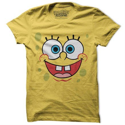 HappyPants  - SpongeBob SquarePants Official T-shirt