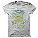 Perfectly Porous  - SpongeBob SquarePants Official T-shirt