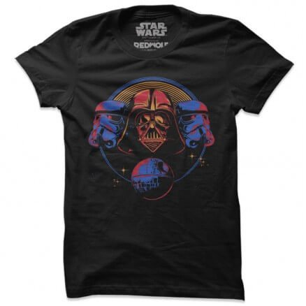 The Empire - Star Wars Official T-shirt