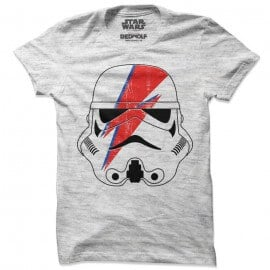 Starman Trooper - Star Wars Official T-shirt