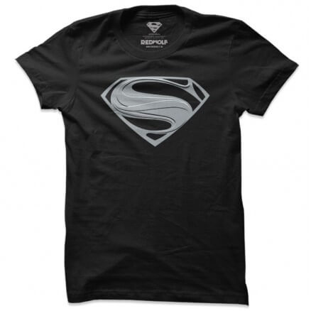 Superman: Solar Suit - Superman Official T-shirt