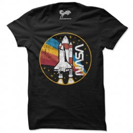 Take Off - NASA Official T-shirt