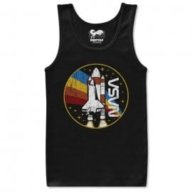 Take Off - NASA Official Tank Top