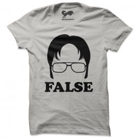 False (Limited Edition)