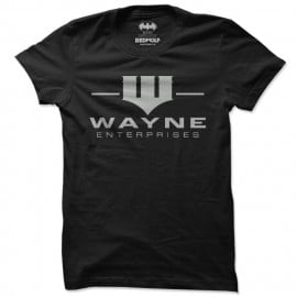 Wayne Enterprises - Batman Official T-shirt