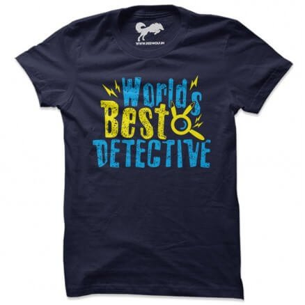 World's Best Detective