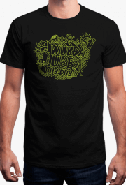 Wubba Lubba Dub Dub - Rick And Morty Official T-shirt
