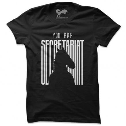 You Are Secretariat