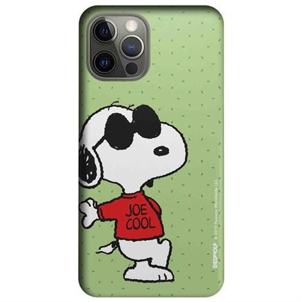 Joe Cool - Peanuts Official Mobile Cover