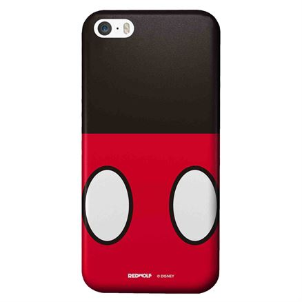 Mickey: Pants - Disney Official Mobile Cover