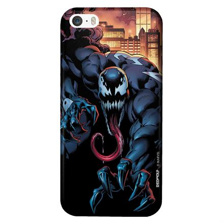 Fear The Venom - Marvel Official Mobile Cover