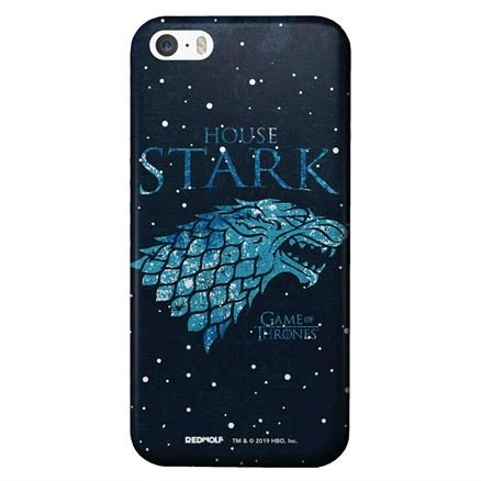 House Stark Ice - Game Of Thrones Official Mobile Cover