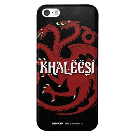Khaleesi - Game Of Thrones Official Mobile Cover